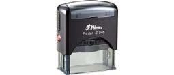 S-840 Series Self-Inking Printers