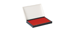Red Ink Pads